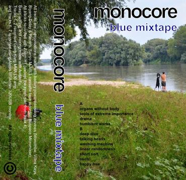 Fruits of the Summer – Blue Mixtape