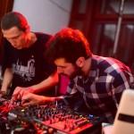 Monocore&Damian@ABC